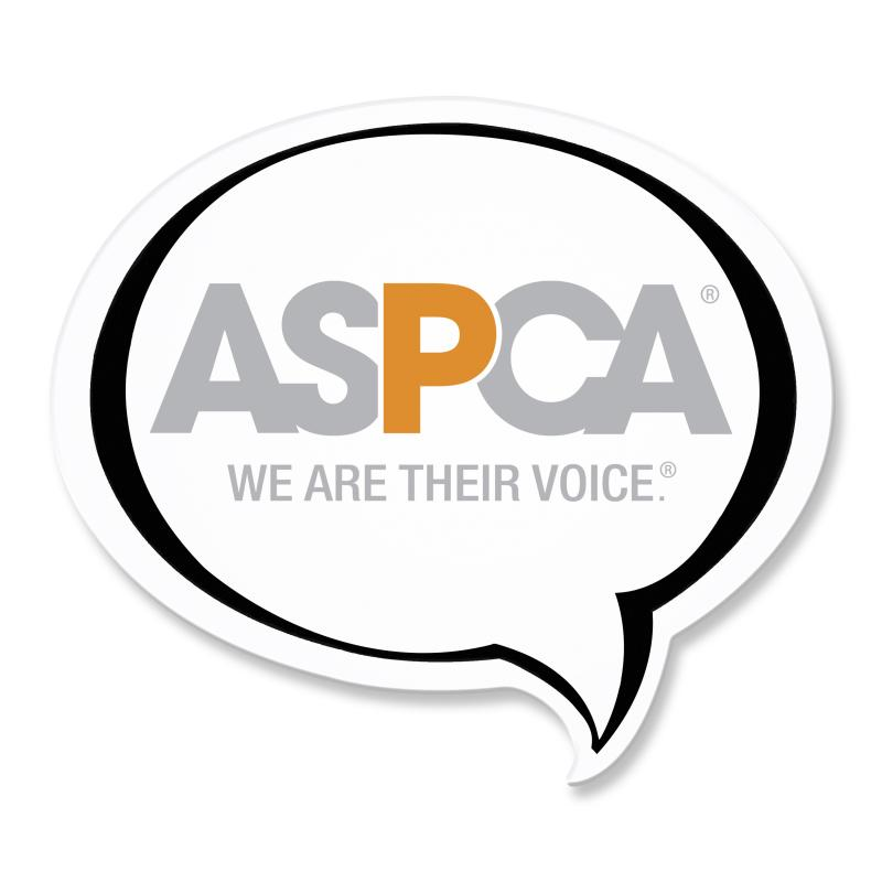 ASPCA - American Society for the Prevention of Cruelty to Animals Logo
