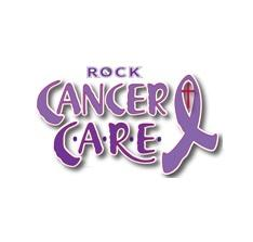 ROCK CANCER CARE INC Logo
