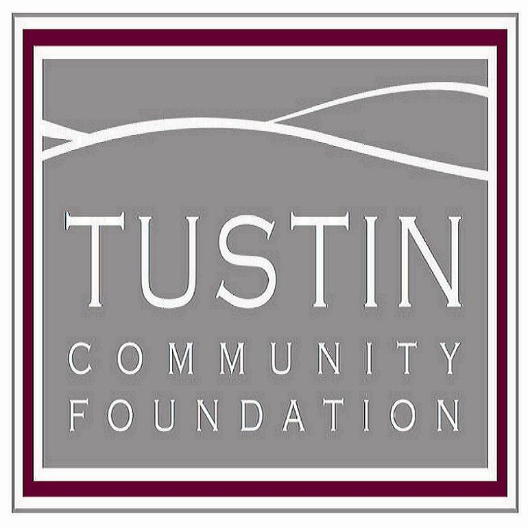 Tustin Community Foundation Logo