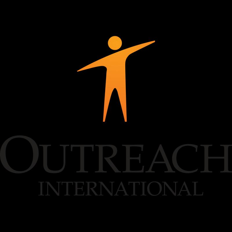 Outreach International Logo