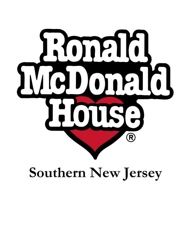 Ronald McDonald House of Southern New Jersey Inc Logo