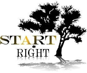 Start Right Community DevelopmentCorporation Logo