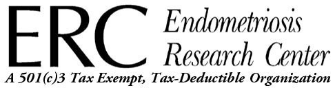 Endometriosis Research Center and Women's Hospital, Inc. Logo