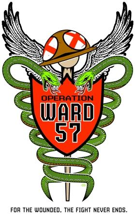 Operation Ward 57 Logo