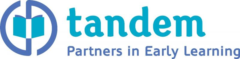 Tandem, Partners in Early Learning Logo