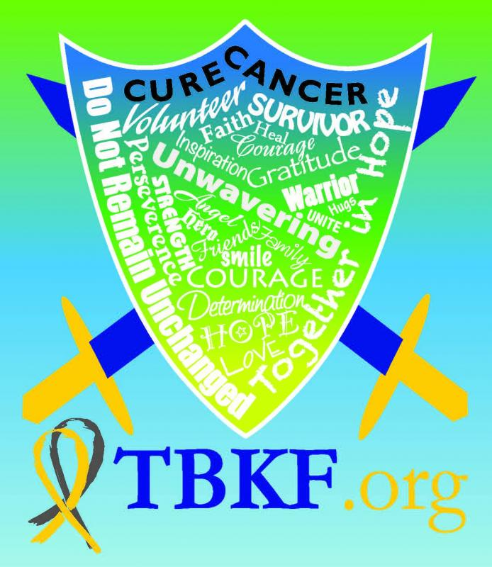 Brad Kaminsky Foundation Logo