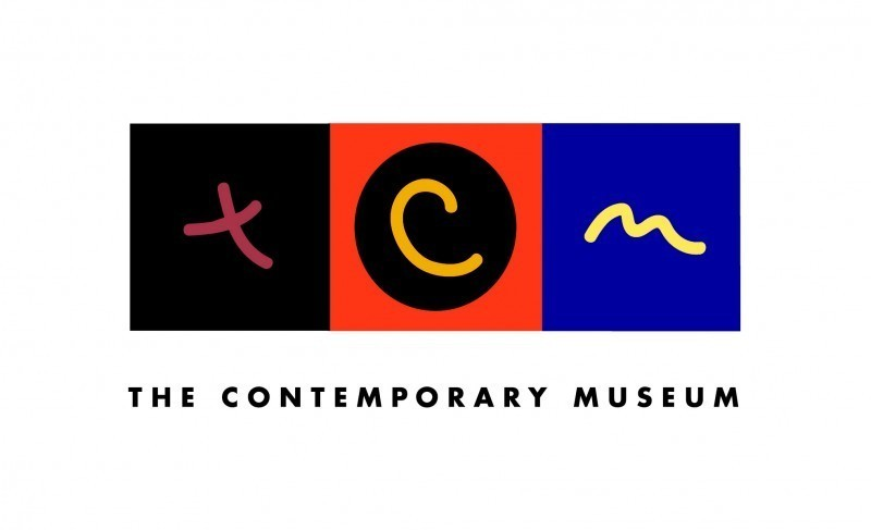 The Contemporary Museum Logo