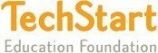 Techstart Education Foundation Logo
