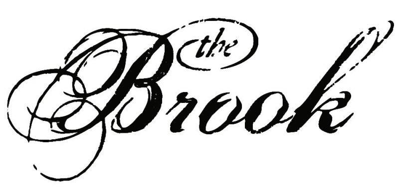 BROOK MINISTRIES INC Logo