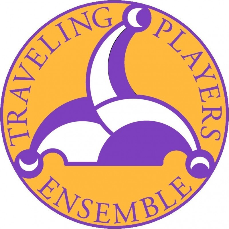Traveling Players Ensemble Inc Logo