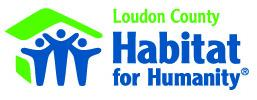 Loudon County Habitat for Humanity Logo
