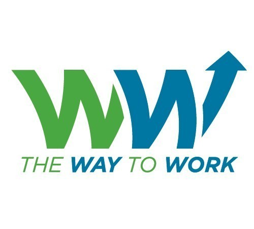 The Way to Work Logo