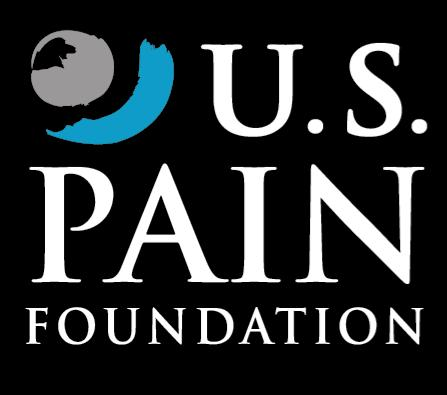 US Painfoundation Logo