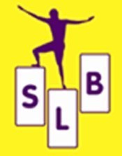 SLB Radio Productions, Inc. Logo
