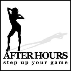 After Hours Ministry Logo