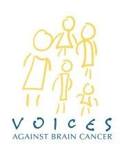 Voices Against Brain Cancer Logo