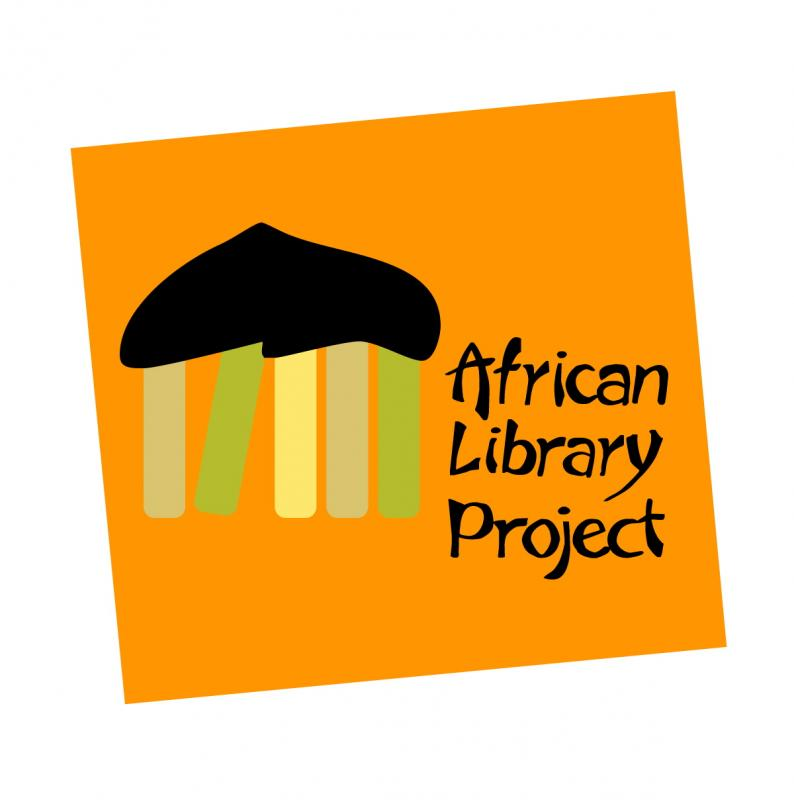 African Library Project Logo
