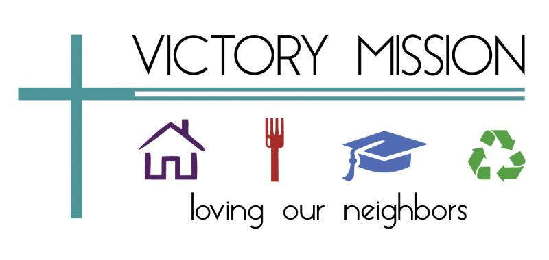 Springfield Victory Mission Inc Logo