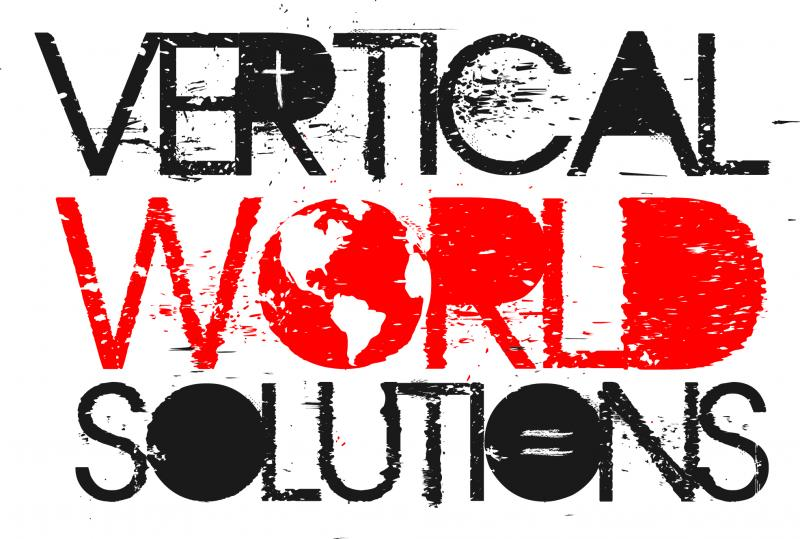 Vertical World Solutions Logo