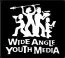 WIDE ANGLE YOUTH MEDIA, INC. Logo