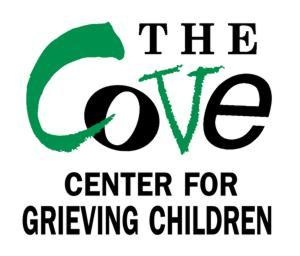 Cove Center for Grieving Children Inc Logo