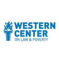 Western Center on Law and Poverty Logo