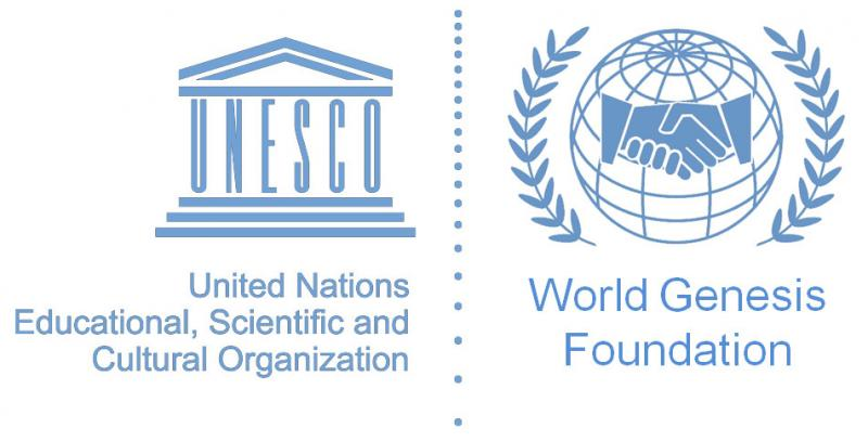 World Genesis Foundation Logo