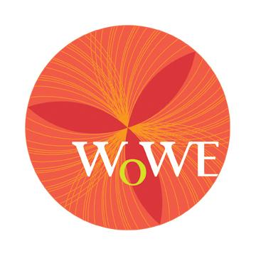 Women of Wind Energy Logo