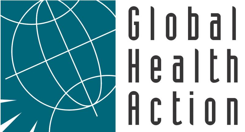 Global Health Action, Inc. Logo