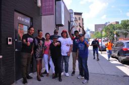 Palante Harlem Inc