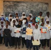 Gambia Health Education Liaison Project (Gambiahelp)