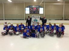Long Islang Sled Hockey Inc. - For the Differently-abled Athlete