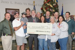 Volunteers For Veterans Foundation