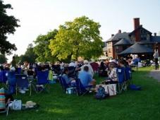 Vermont Mozart Festival