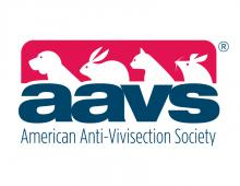 The American Anti-Vivisection Society
