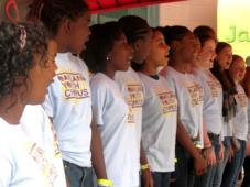 OAKLAND YOUTH CHORUS