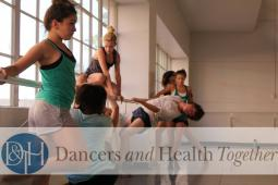 Dancers And Health Together Inc