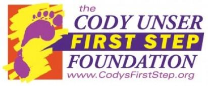 Cody Unser First Step Foundation