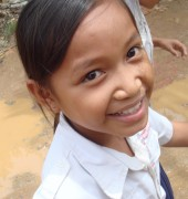 Cambodia's Children Education Fund, Inc.