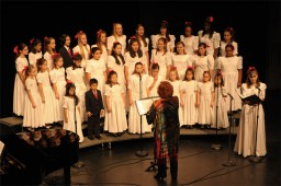 World Children's Choir, Inc.