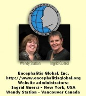 Encephalitis Global, Inc.