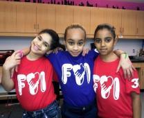 Fresh Youth Initiatives, Inc.