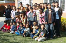 Himalayan Children's Charities Inc