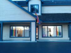 North County LGBTQ Resource Center