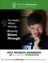 Williams Syndrome Changing Lives Foundation