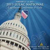 Lulac Institute, Inc.