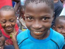 International Children's Fund
