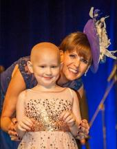 Kids Beating Cancer