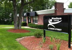 NASHUA CENTER