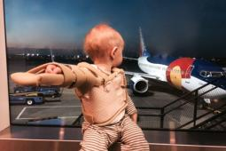 Miracle Flights For Kids